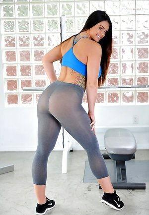 Spandex Pictures