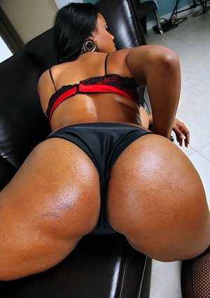 Phat Black Ass Pictures
